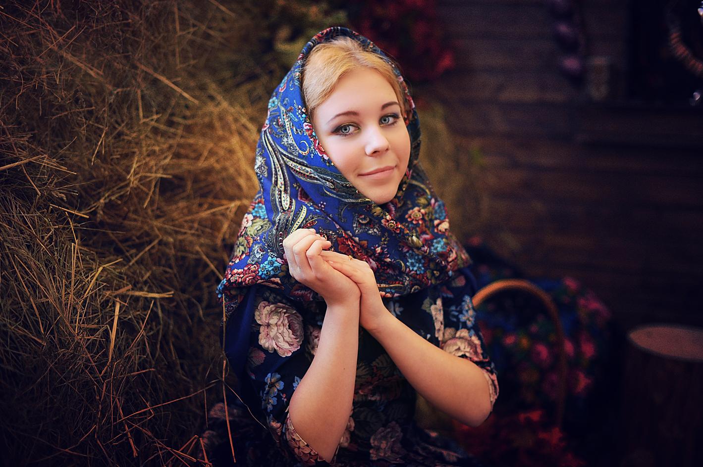 Фото русских подростков 7 фотография