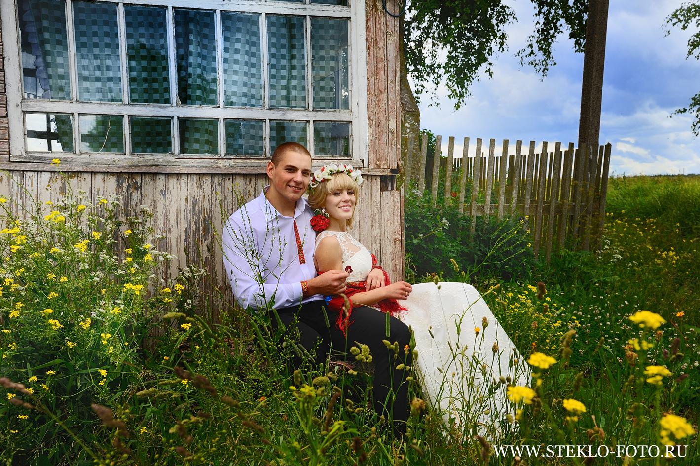 Фото русских девушек летом 22 фотография