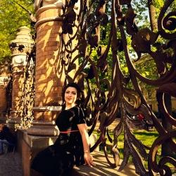 Фотосессия в Санкт-Петербурге в центре города