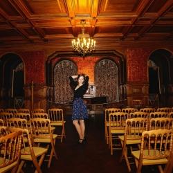 фотосессия во дворце