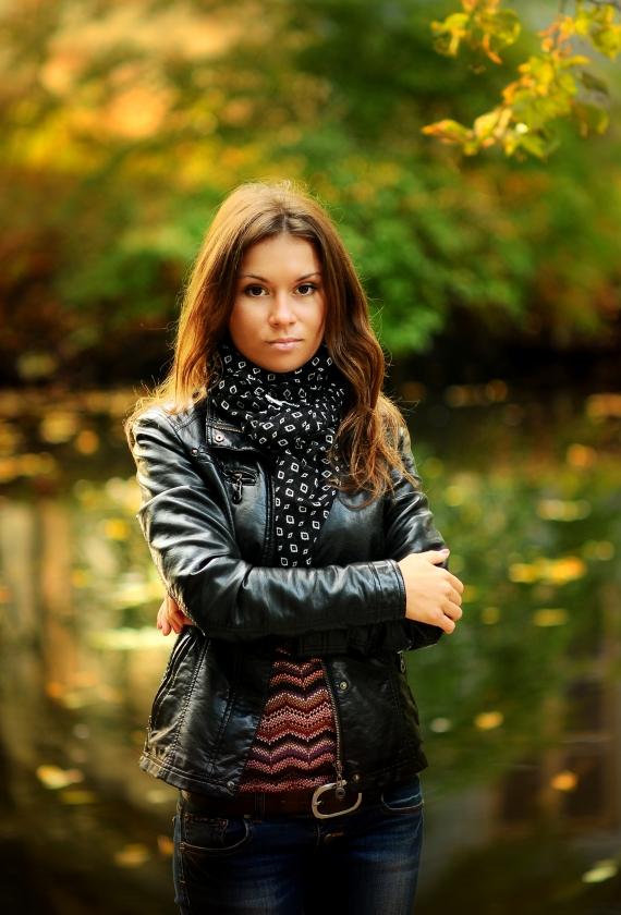 Осенняя фотосессия фотосъемка осенью