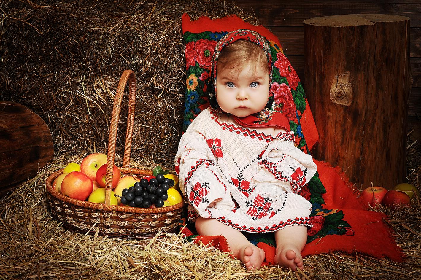 Фото деревенской простой девушки 21 фотография