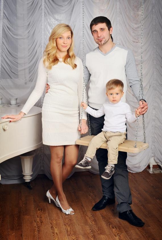 Фото семейные пикантные