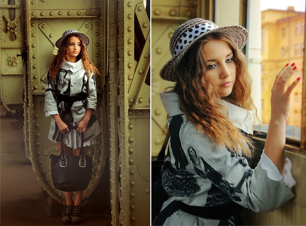 Выездные стилизованные фотосессии. Выездная стилизованная ...: http://steklo-foto.ru/articles/868