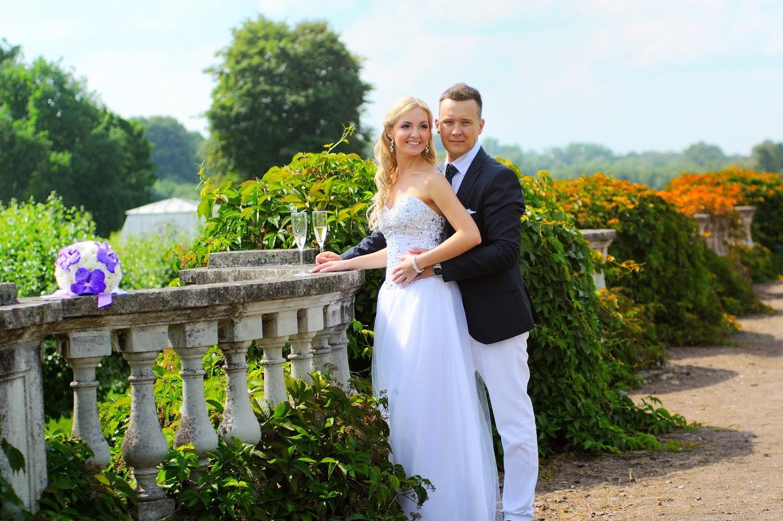 Свадебные фото в йошкар-оле