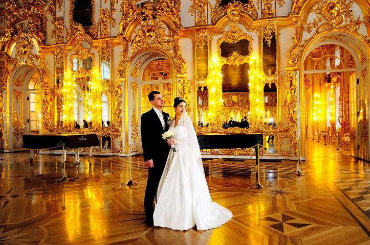 Фотостудии спб для свадебных фотосессий
